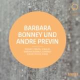 CD Mozart: Barbara Bonney & Andre Previn