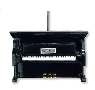 Anhänger Pianino