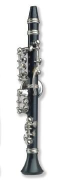 Magnet Clarinet
