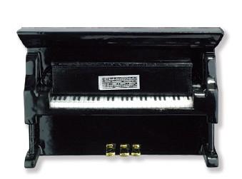 Magnet Piano