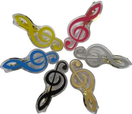 Clip Violinschlüssel