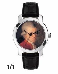 Armbanduhr Mozart