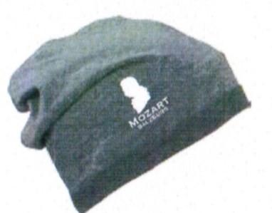 Mütze Mozart