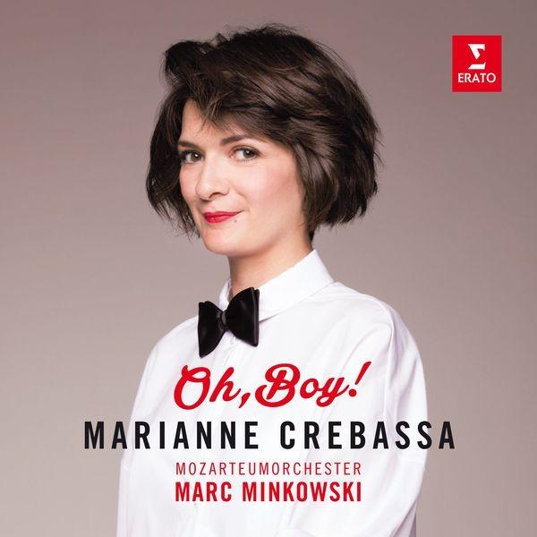 CD Oh Boy! Marianne Crebassa
